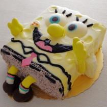 【雄爸手作客製化造型蛋糕】剪刀石頭布