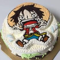 【雄爸手作客製化造型蛋糕】哈哈小夫
