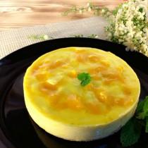 芒果乳酪蛋糕